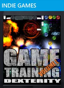 Game Training Vol 1: Dexterity