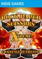 Rock Paper Scissors Xtreme!