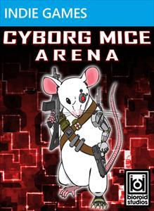 Cyborg Mice Arena