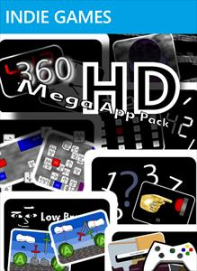 360 Mega App Pack HD