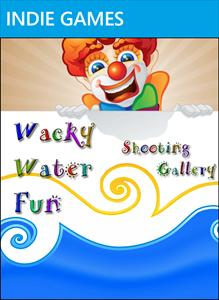 Wacky Water Fun