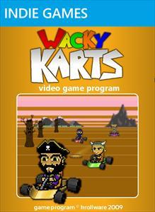 Wacky Karts