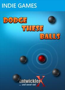 Dodge These Balls