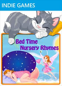 Bed Time Nursery Rhymes