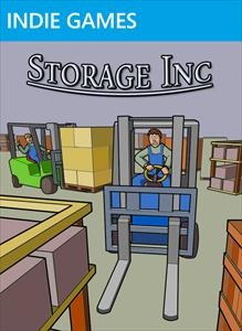 Storage Inc