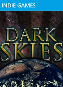 Dark Skies: Constellations
