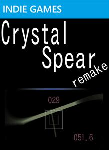 Crystal Spear remake