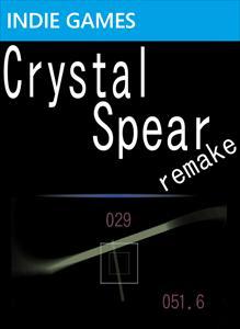 Crystal Spear remake
