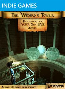 Wizard's Tower Screen Saver