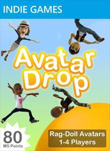 Avatar Drop