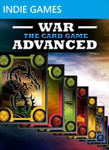 War: The Card Game Advanced