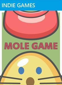 MoleGame