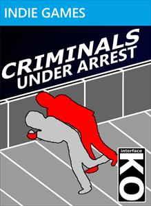 Criminals Under Arrest