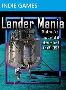 Lander Mania
