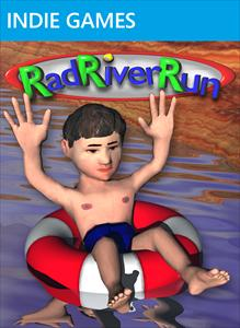 RadRiverRun