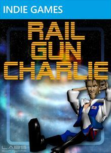 Rail Gun Charlie