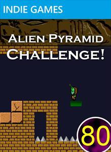 Alien Pyramid Challenge!