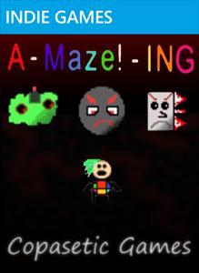 A-Maze!-ING