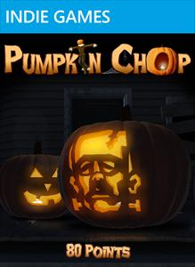 Pumpkin Chop