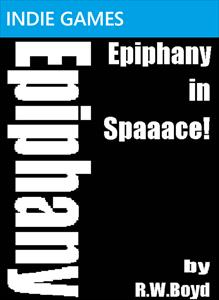 Epiphany in Spaaace!
