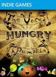 Very Hungry Pumpkin