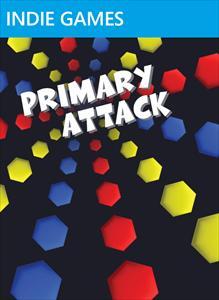 Primary Attack