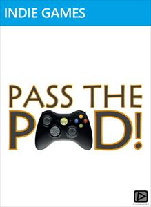 Pass The Pad!