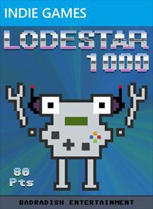 Lodestar 1000