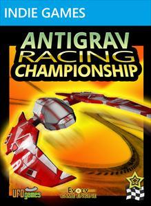 Antigrav Racing Championship