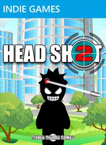 Head Shot 2