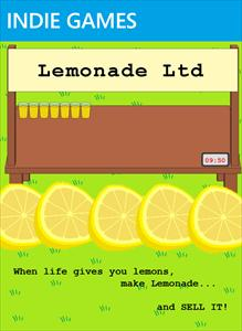 Lemonade Ltd.