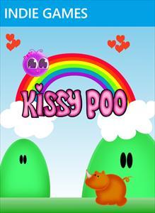 Kissy Poo