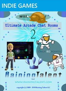 Ultimate Arcade Chat Rooms