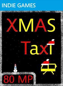 XMAS Taxi