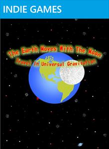 The Earth Move With The Moon
