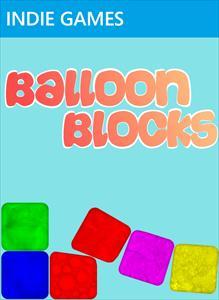 Balloon Blocks