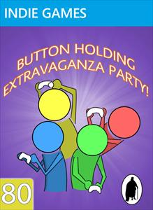 ButtonHoldingExtravaganzaParty