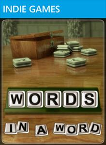 Words In A Word