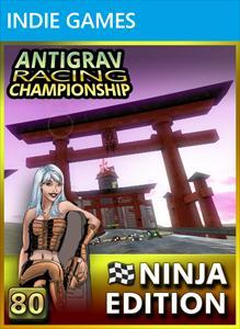 ARC Ninja Edition