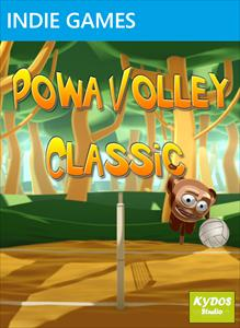 Powa Volley Classic