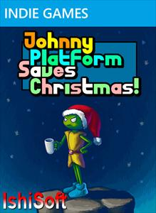 Johnny Platform Saves Xmas!