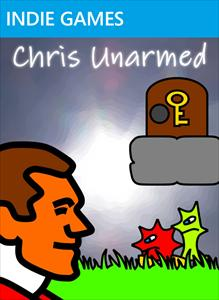 Chris Unarmed