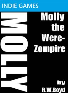 Molly the Were-Zompire