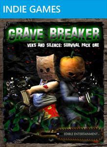 Grave Breaker