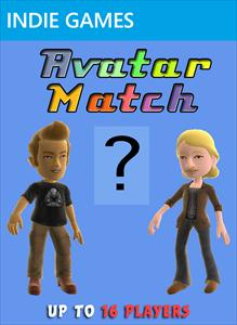 Avatar Match