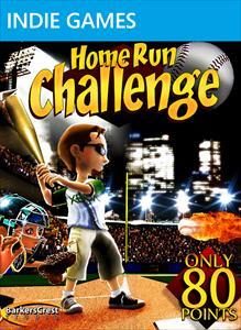 Home Run Challenge
