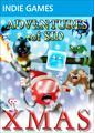 Adventures Of Sid XMAS Special