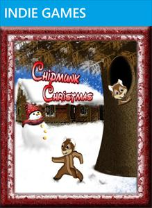 Chipmunk Christmas
