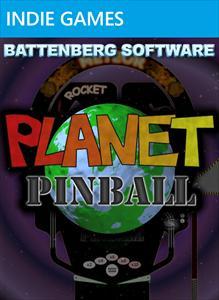 Planet Pinball