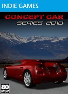 Concept Car Series 2010